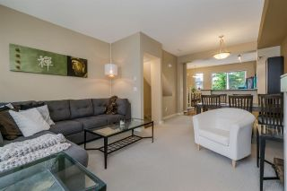 """Photo 3: 32 7155 189 Street in Surrey: Clayton Townhouse for sale in """"Bacara"""" (Cloverdale)  : MLS®# R2195862"""