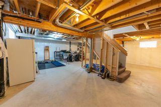 Photo 32: 3 Solstice Lane in Winnipeg: Sage Creek Residential for sale (2K)  : MLS®# 202108406