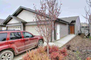 Photo 20: 200 BRICKYARD Place: Stony Plain House Half Duplex for sale : MLS®# E4260978