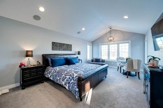 Photo 32: 3931 KENNEDY Crescent in Edmonton: Zone 56 House for sale : MLS®# E4244036