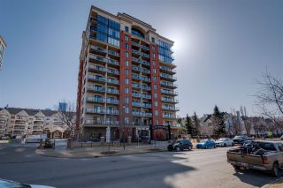 Photo 27: 1010 10303 111 Street in Edmonton: Zone 12 Condo for sale : MLS®# E4237946