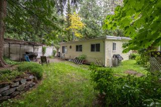 "Photo 25: 167 1830 MAMQUAM Road in Squamish: Northyards Manufactured Home for sale in ""TIMBERTOWN"" : MLS®# R2460242"