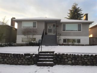Photo 1: 1057 WINDERMERE STREET in Vancouver: Renfrew VE House for sale (Vancouver East)  : MLS®# R2128134