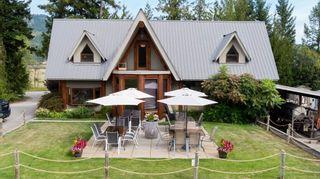 Photo 12: 2640 Skimikin Road in Tappen: RECLINE RIDGE House for sale (Shuswap Region)  : MLS®# 10190646