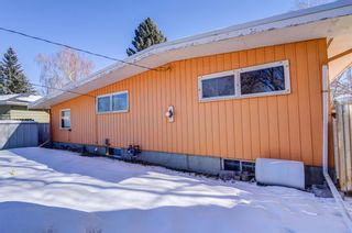 Photo 36: 9435 Allison Drive SE in Calgary: Acadia Detached for sale : MLS®# A1074577