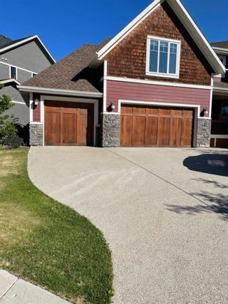 Photo 1: 222 Fortress Bay in Calgary: Springbank Hill Detached for sale : MLS®# A1123479