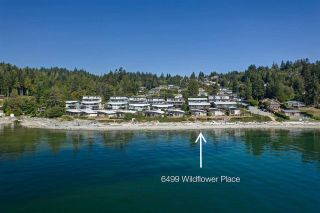 "Photo 30: 6499 WILDFLOWER Place in Sechelt: Sechelt District House for sale in ""Wakefield - Second Wave"" (Sunshine Coast)  : MLS®# R2557293"