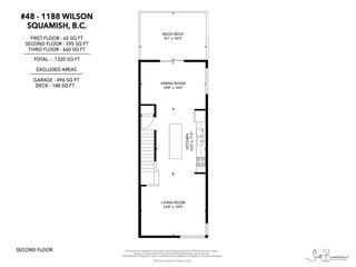 """Photo 29: 48 1188 WILSON Crescent in Squamish: Dentville Townhouse for sale in """"The Current"""" : MLS®# R2617887"""