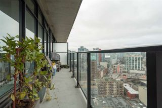 """Photo 16: 2606 108 W CORDOVA Street in Vancouver: Downtown VW Condo for sale in """"WOODWARDS"""" (Vancouver West)  : MLS®# R2237900"""