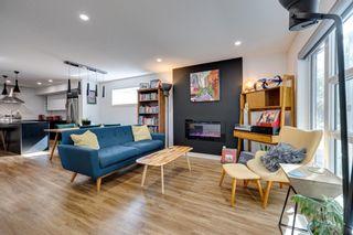 Photo 1: 11505 88 Street in Edmonton: Zone 05 House Half Duplex for sale : MLS®# E4263147