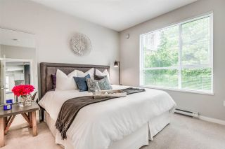 """Photo 18: 209 607 COTTONWOOD Avenue in Coquitlam: Coquitlam West Condo for sale in """"Stanton House by Polygon"""" : MLS®# R2589978"""