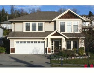 """Photo 12: 3360 HARVEST Drive in Abbotsford: Abbotsford East House for sale in """"THE HIGHLANDS"""" : MLS®# F2832214"""