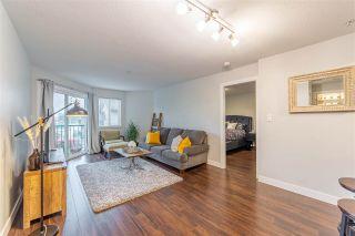 """Photo 6: 416 31771 PEARDONVILLE Road in Abbotsford: Abbotsford West Condo for sale in """"Breckenridge Estates"""" : MLS®# R2593476"""