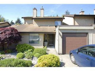 Photo 1: 7274 CAMANO Street in Vancouver East: Champlain Heights Home for sale ()  : MLS®# V950012