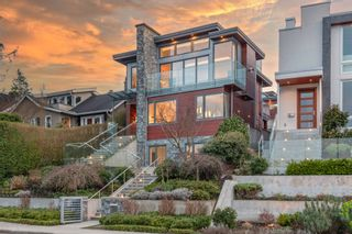 Photo 53: 3991 PUGET Drive in Vancouver: Arbutus House for sale (Vancouver West)  : MLS®# R2557131