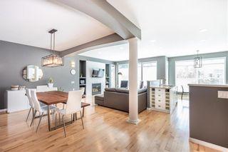 Photo 3: 111 Winterhaven Drive in Winnipeg: Residential for sale (2F)  : MLS®# 202020913