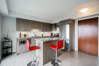 """Photo 3: 102 5688 HASTINGS Street in Burnaby: Capitol Hill BN Condo for sale in """"Oro"""" (Burnaby North)  : MLS®# R2463254"""