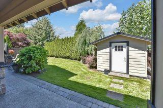 Photo 27: 5343 SPETIFORE Crescent in Delta: Tsawwassen Central House for sale (Tsawwassen)  : MLS®# R2597271