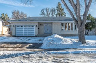 Main Photo: 19 Wilkinson Avenue in Regina: Parliament Place Residential for sale : MLS®# SK843171