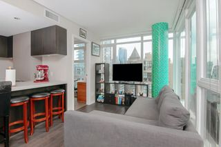 Photo 2: 2005 1351 CONTINENTAL Street in Vancouver: Downtown VW Condo for sale (Vancouver West)  : MLS®# R2419308