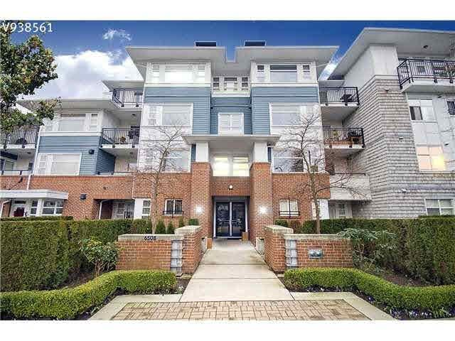 Main Photo: 310 6508 DENBIGH AVENUE in : Forest Glen BS Condo for sale : MLS®# V995510