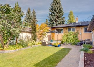 Photo 37: 33 Windermere Road SW in Calgary: Wildwood Detached for sale : MLS®# A1146094