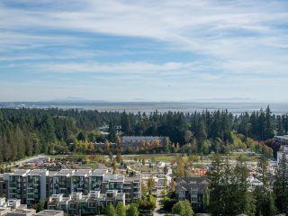 "Photo 12: 2003 5728 BERTON Avenue in Vancouver: University VW Condo for sale in ""ACADEMY"" (Vancouver West)  : MLS®# R2615483"