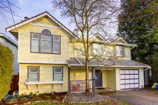 Main Photo: 9224 213 Street in Langley: Walnut Grove House for sale : MLS®# R2091314