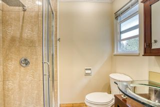 Photo 17: 945 LONDON PLACE in New Westminster: Connaught Heights House for sale : MLS®# R2461473