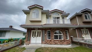Main Photo: 3871 VENABLES Street in Burnaby: Willingdon Heights House for sale (Burnaby North)  : MLS®# R2615955
