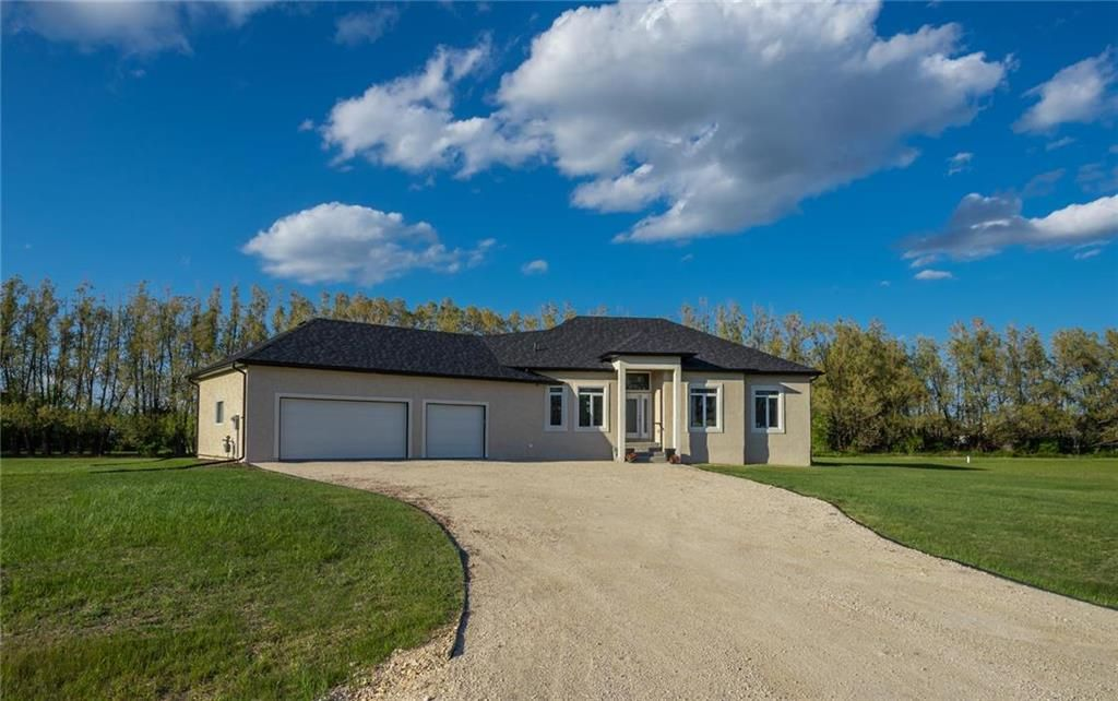 Main Photo: 36 Jack Road in St Clements: East Selkirk Residential for sale (R02)  : MLS®# 202000319