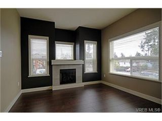 Photo 2:  in VICTORIA: La Langford Proper Row/Townhouse for sale (Langford)  : MLS®# 461580