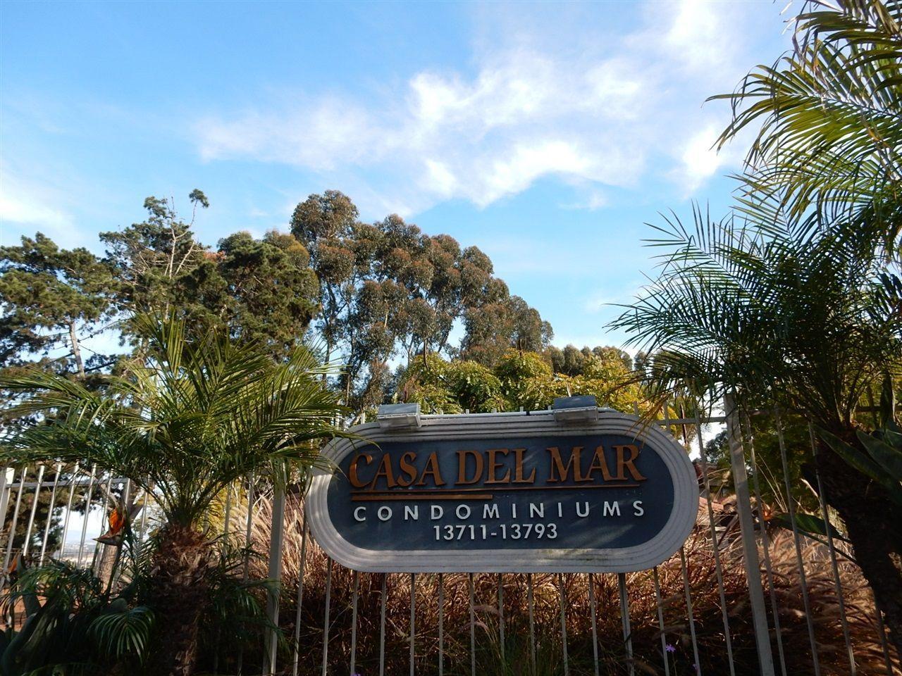 Main Photo: DEL MAR Condo for sale : 2 bedrooms : 13793 Mango Dr.