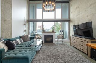 """Main Photo: 414 289 ALEXANDER Street in Vancouver: Strathcona Condo for sale in """"The Edge"""" (Vancouver East)  : MLS®# R2619293"""