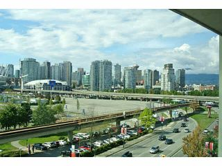 """Photo 17: 606 1128 QUEBEC Street in Vancouver: Mount Pleasant VE Condo for sale in """"THE NATIONAL"""" (Vancouver East)  : MLS®# V1142309"""
