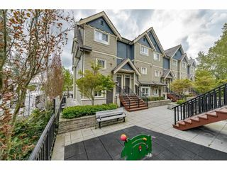 """Photo 25: 101 3488 SEFTON Street in Port Coquitlam: Glenwood PQ Townhouse for sale in """"SEFTON SPRINGS"""" : MLS®# R2572940"""
