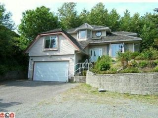 """Photo 1: 29445 SIMPSON Road in Abbotsford: Aberdeen House for sale in """"ROSS & SIMPSON (PEPENBROOK AREA)"""" : MLS®# F1108244"""