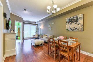 """Photo 2: 306 20286 53A Avenue in Langley: Langley City Condo for sale in """"Casa Verona"""" : MLS®# R2266915"""