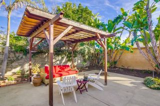 Photo 17: CITY HEIGHTS House for sale : 2 bedrooms : 3251 Belle Isle Drive in San Diego