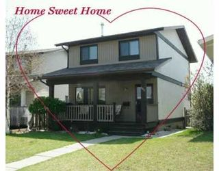 Photo 1:  in CALGARY: Shawnessy Residential Detached Single Family for sale (Calgary)  : MLS®# C3170911
