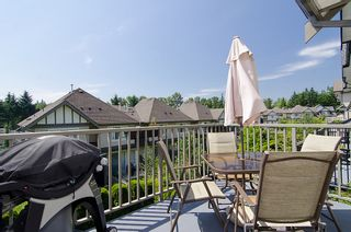 """Photo 23: 82 9088 HALSTON Court in Burnaby: Government Road Townhouse for sale in """"TERRAMOR"""" (Burnaby North)  : MLS®# V962048"""
