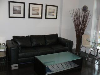 Photo 3: 1203 198 AQUARIUS MEWS ME in Vancouver: Yaletown Condo for sale (Vancouver West)  : MLS®# V906983