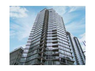 """Photo 1: 1004 1228 W HASTINGS Street in Vancouver: Coal Harbour Condo for sale in """"THE PALLADIO"""" (Vancouver West)  : MLS®# V1047777"""