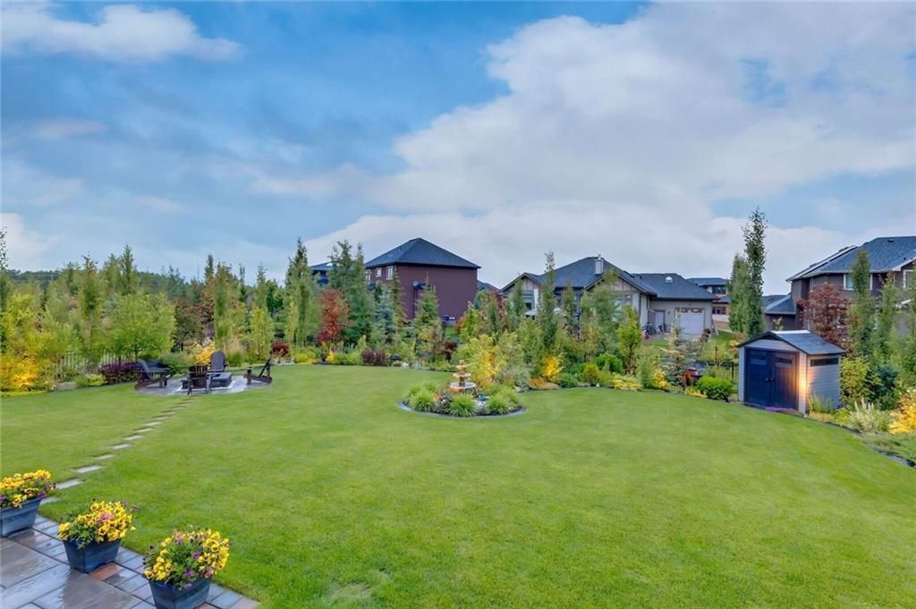 Photo 46: Photos: 237 SILVERADO RANCH Manor SW in Calgary: Silverado Detached for sale : MLS®# C4294900