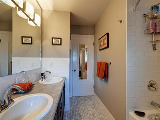 Photo 13: 1 2022 Melville Dr in SIDNEY: Si Sidney North-East Half Duplex for sale (Sidney)  : MLS®# 826982