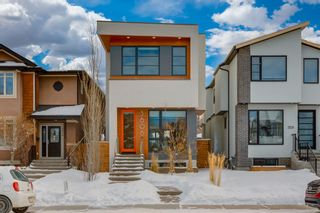Photo 1: 3606 3 Street NW in Calgary: Highland Park Detached for sale : MLS®# A1069967