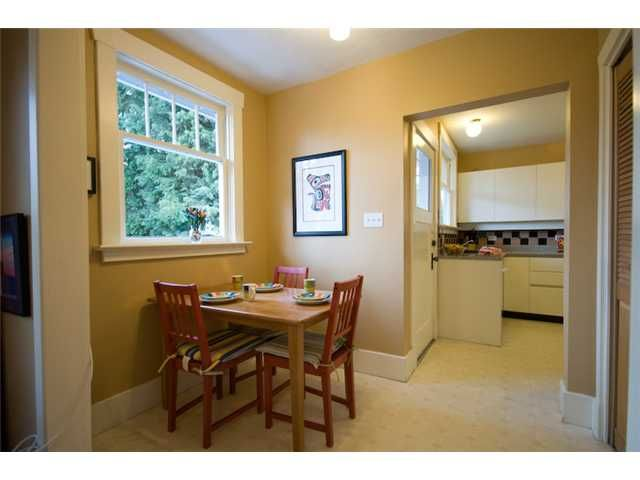 Photo 9: Photos: 3492 W 35TH Avenue in Vancouver: Dunbar House for sale (Vancouver West)  : MLS®# V831922