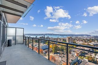 Photo 1: 1504 111 E 13TH STREET in North Vancouver: Central Lonsdale Condo for sale : MLS®# R2622858