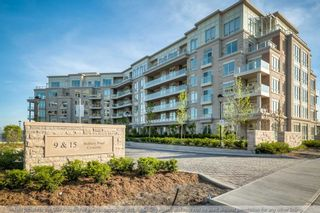 Photo 2: 615 9 Stollery Pond Crescent in Markham: Angus Glen Condo for sale : MLS®# N5274880