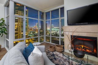 Photo 8: DOWNTOWN Condo for sale : 2 bedrooms : 550 Front St #701 in San Diego